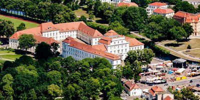 Orania - Foto in Oranienburg