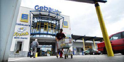 aktiv-markt Manfred Gebauer GmbH in Göppingen