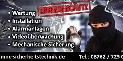 NMC Unternehmensgruppe Döring GmbH in Wartenberg in Oberbayern