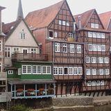 Hotel Bergström Lüneburg in Lüneburg