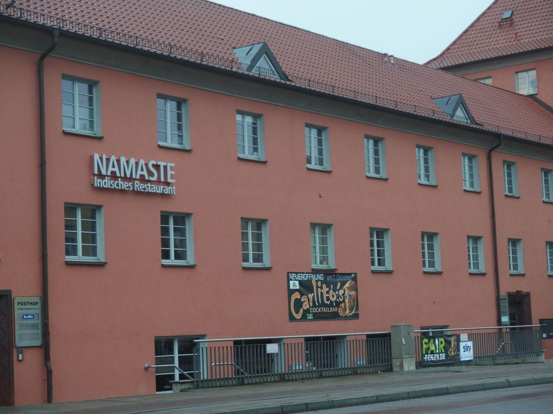 Indisches Restaurant Regensburg