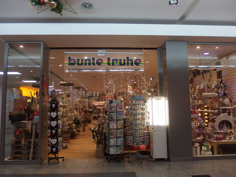 Bunte Truhe Regensburg