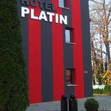 Hotel Platin in Regensburg