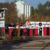 KING Chicken in Regensburg