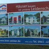 Bien Zenker Hausausstellung Fertighaushersteller in Regensburg