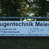 Reinhold Meier Fugentechnik in Bernhardswald