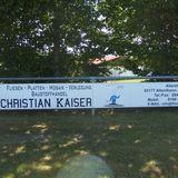 Fliesen Kaiser - Christian Kaiser in Pfaffenfang Gemeinde Altenthann