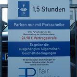 fair parken GmbH in Düsseldorf