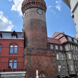 Bild zu Spremberger Turm in Cottbus
