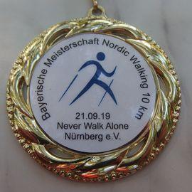 Bild zu Never Walk Alone Nürnberg e.V. in Nürnberg