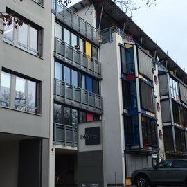 Bild zu INSYS MICROELECTRONICS GmbH in Regensburg