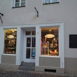 Bild zu Carakess - Laden & Café in Regensburg