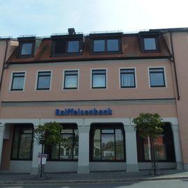 Bild zu Raiffeisenbank Cham-Roding-Furth im Wald eG Geschäftsstelle in Roding