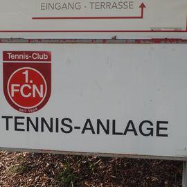 Bild zu Tennis-Club 1.FCN e.V. in Nürnberg