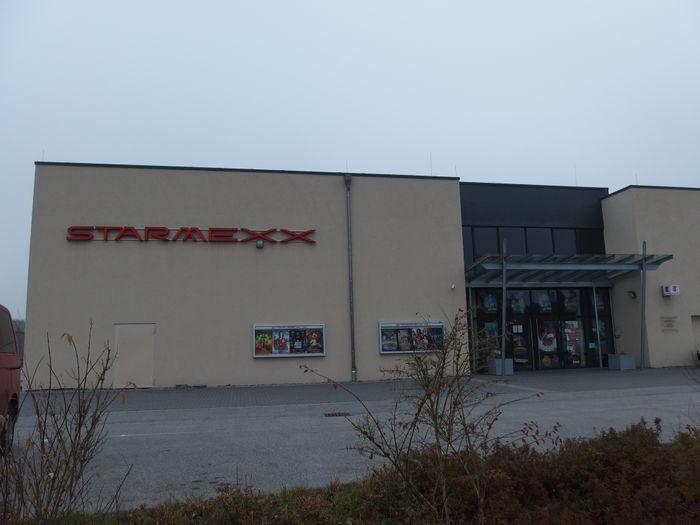 Starmexx - Erlebniskino
