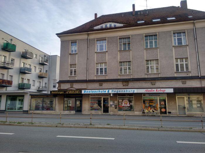 Kasernenviertel Regensburg