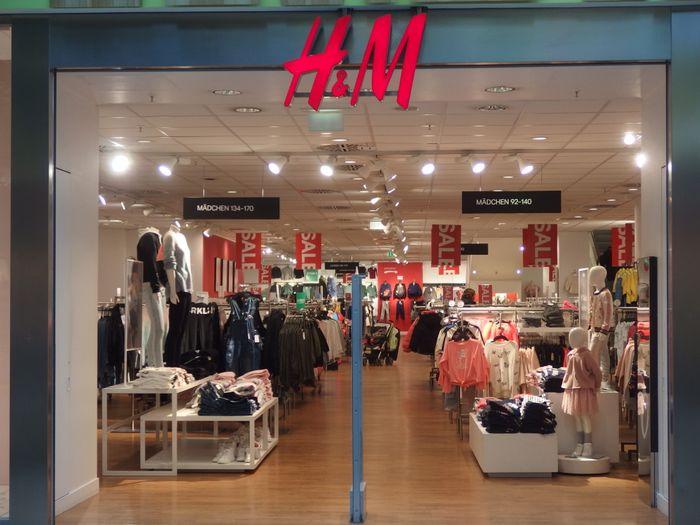 Regensburg H&M