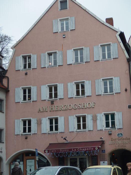 Gute Restaurants und Gaststätten in Regensburg Innenstadt | golocal