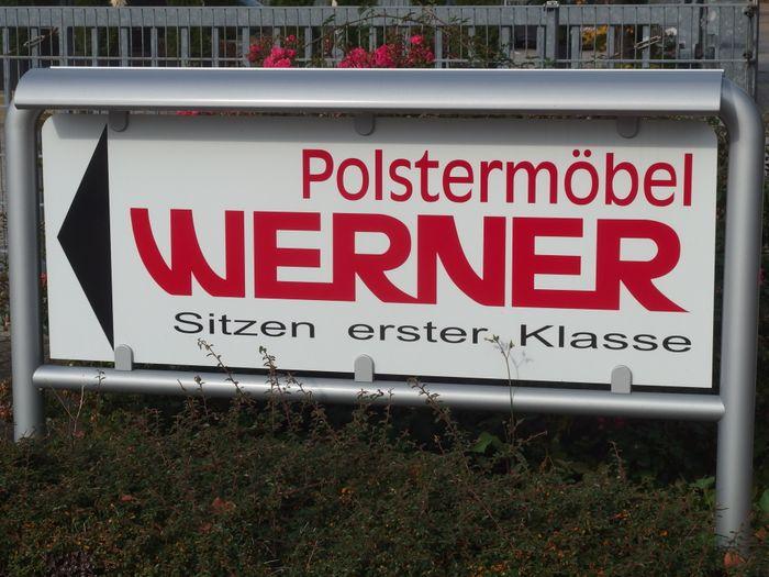 Polstermöbel Werner Inh. Hartmut Werner - 2 Fotos - Regensburg ...