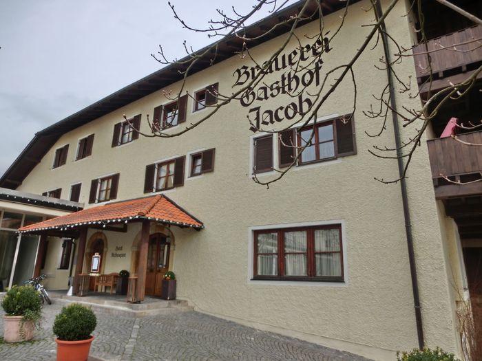 Brauerei Jacob Bodenwöhr
