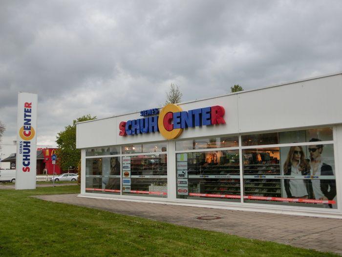 Weichs Regensburg Vilsstr Bewertungen Siemes Schuhcenter 3 hQrdCst