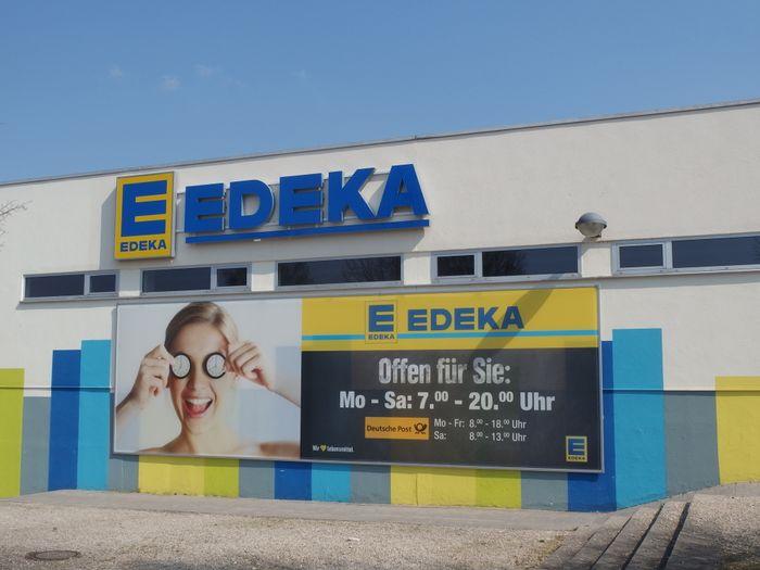 Edeka Burgweinting
