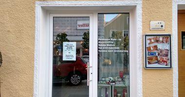 Permanent Make-up Natalja Weirich in Kelheim