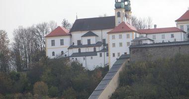Paulinerkloster Mariahilf in Passau