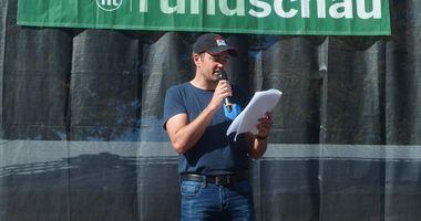 SG Post/Süd e. V. Regensburg in Regensburg