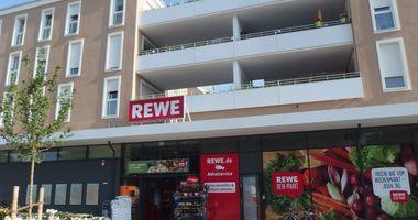 REWE in Regensburg