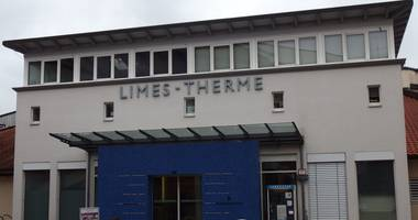 LIMES-THERME Kurmittelhaus in Bad Gögging Stadt Neustadt