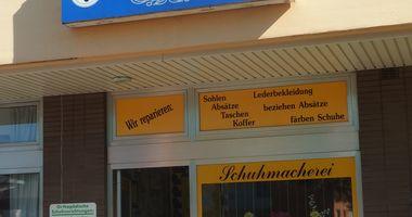Brosi Gerhard jun. Schuhmacherei in Regensburg