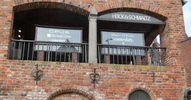 Heick & Schmaltz GmbH in Lübeck