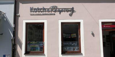 Tanzstudio Kotch and Rhapsody - Tanzschule Regensburg in Regensburg