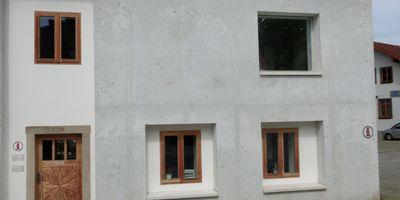 Tourist-Info in Blaibach