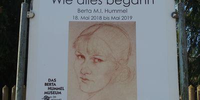 Berta-Hummel-Museum in Massing