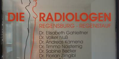 Die Radiologen in Regensburg