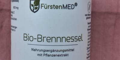 FürstenMED Health Nutrition in Detmold