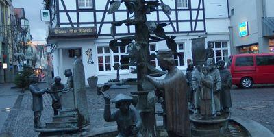 Diers am Markt in Werl