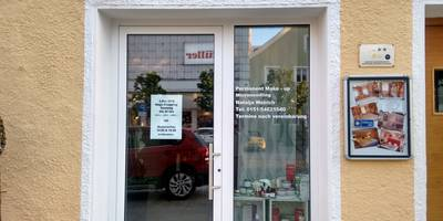 Permanent Make-up Natalja Weirich in Kelheim