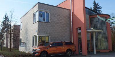 Städtischer Kinderhort Lechstraße - Kinderhaus Lechstraße in Regensburg