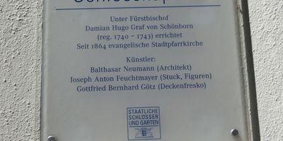 Schloßkirche Meersburg - Schloßkapelle in Meersburg