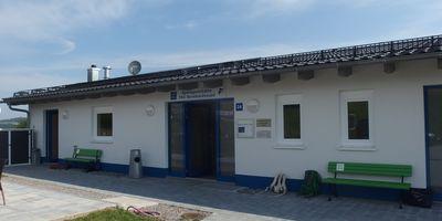 Sportgaststätte TSV Bernhardswald in Bernhardswald