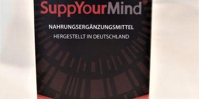 JF-Nutri Products - SuppYourMind in Mühlheim am Main