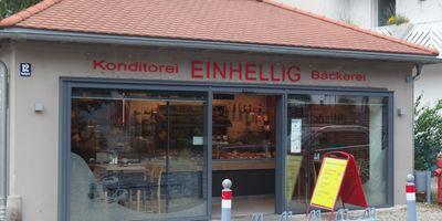 Einhellig, Josef Konditorei und Bäckerei in Metten