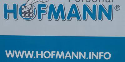 Hofmann I. K. GmbH Personalleasing in Neutraubling