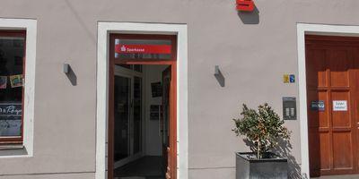 Sparkasse Regensburg - SB-Geschäftsstelle in Regensburg