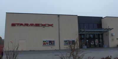 Starmexx Erlebniskino Inh. Thomas Preißner in Burglengenfeld