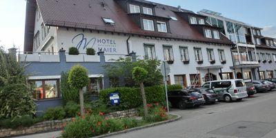 Hotel Maier GmbH in Friedrichshafen
