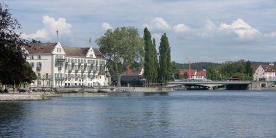 Steigenberger Inselhotel in Konstanz